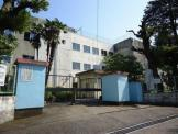 日野市立日野第二中学校