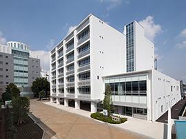 亜細亜大学図書館の画像1