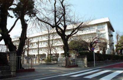 武蔵野市立第三小学校の画像1