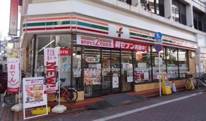 セブンイレブン下丸子駅前店の画像1