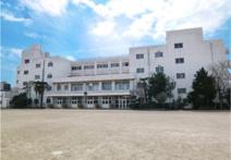 大和市立引地台中学校