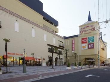POP TOWN OPERA PARK SUMINODO(ポップタウン住道オペラパーク)の画像1