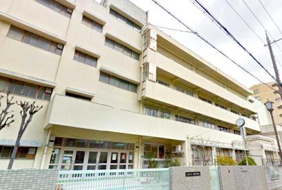 大東市立住道中学校の画像1