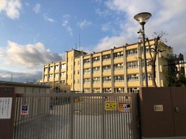 門真市立第五中学校の画像1