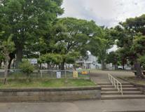 松風台西公園