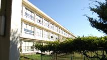 平塚市立八幡小学校