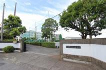 平塚市立金旭中学校