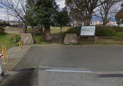 立堀親水公園の画像1