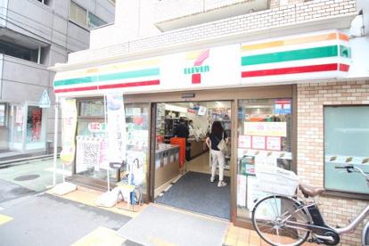 セブンイレブン 根津駅前店の画像1