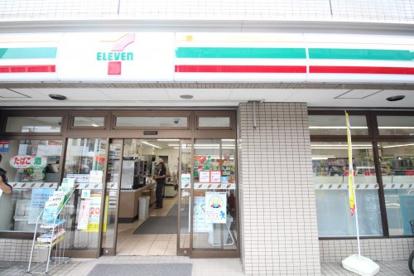 セブンイレブン北区神谷一丁目店の画像1