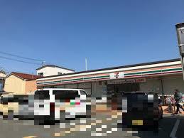 セブン銀行 万代 なかもず店 共同出張所の画像1