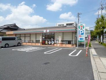 セブンイレブン長久手井堀店の画像1