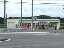 ファミリーマート 幸田町大草店