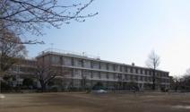 旭が丘中学校