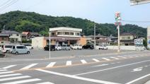 セブンイレブン 尾道美ノ郷店