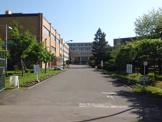 北海道武蔵女子短期大学