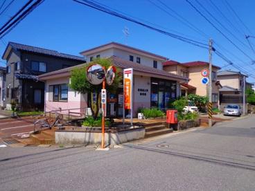 船江町郵便局の画像1