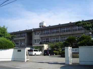 倉敷市立郷内中学校の画像1