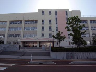 新潟市立荻川小学校の画像1