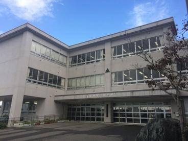 新潟市立新津第二中学校の画像1
