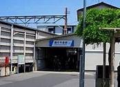 藤の牛島駅の画像1