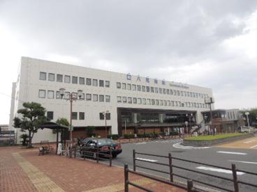 近鉄南大阪線「八尾南」駅の画像1