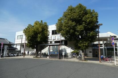 JR関西本線「平野」駅の画像1