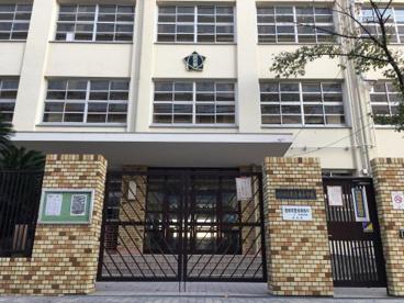 大阪市立長吉小学校の画像1