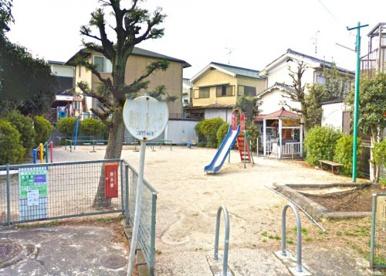 石塚第2児童遊園の画像1