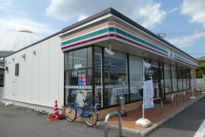 セブンイレブン倉敷上富井店の画像1