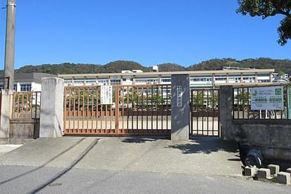 池田市立池田中学校の画像1