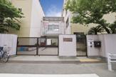 大阪市立加美中学校