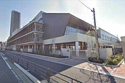 川崎市立小杉小学校の画像1
