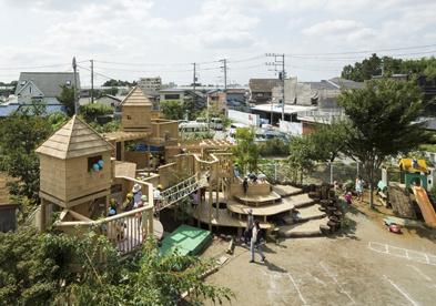 なぎさ第二保育園の画像1