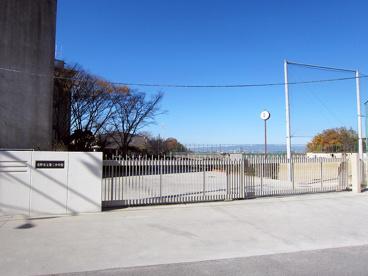 交野市立第三中学校の画像1