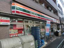 セブンイレブン 中野中央4丁目店の画像1