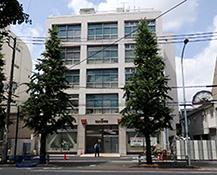 東京 中野警察署の画像1