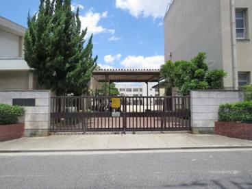 大阪市立加美南部小学校の画像1