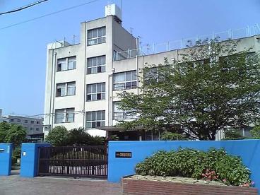 大阪市立加美南中学校の画像1