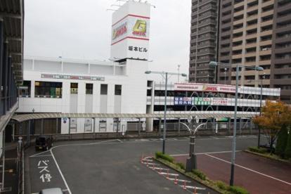 JR関西本線「久宝寺」駅の画像1