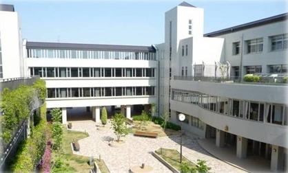 兵庫県立尼崎西高校の画像1
