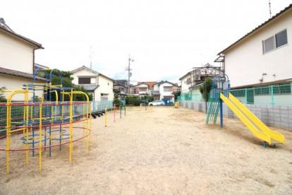 南浦第3児童遊園の画像2