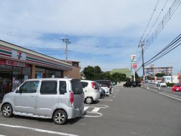 セブンイレブン宇都宮御幸ケ原町店の画像1