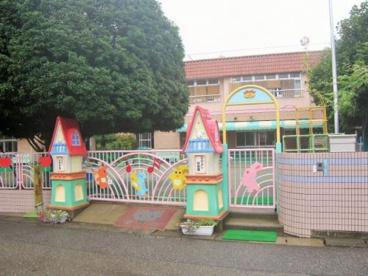 なかよし幼稚園の画像1