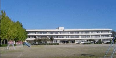 藪塚本町南小学校の画像1