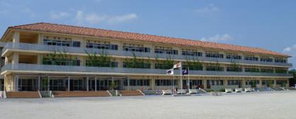 藪塚本町小学校の画像1
