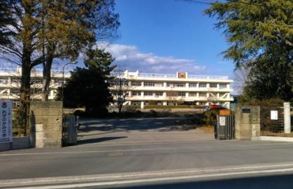藪塚本町中学校の画像1