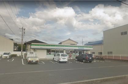 ファミリーマート 興津中町店の画像1