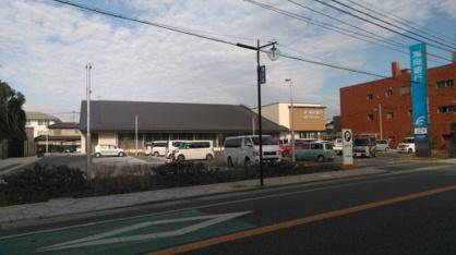 福岡銀行八女支店*の画像1