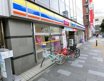 ミニストップ 赤羽東口店の画像1
